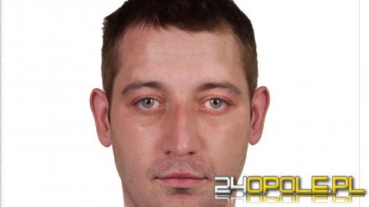 Podając się za listonosza, ukradł prawie 5000 zł - portret pamięciowy