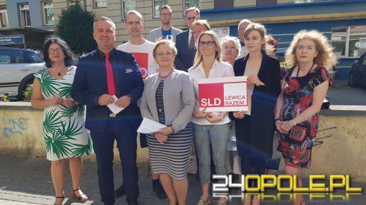 SLD chce, by program In Vitro był finansowany ze środków publicznych