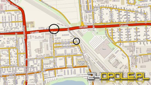 Uwaga kierowcy, od jutra zamknięty zostanie zjazd z wiaduktu na ul. Ozimskiej
