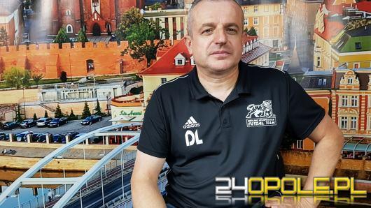 Dariusz Lubczyński - Pierwszy mecz Berland zagra na wyjeździe