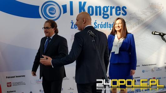 Minister Gróbarczyk: Opole powinno być centrum żeglugi śródlądowej