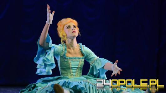 Podążając za głosem serca znalazła się na wymarzonej scenie opery