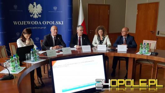 """Wojewoda Adrian Czubak: """"Pan Marszałek jest oderwany od rzeczywistości"""""""