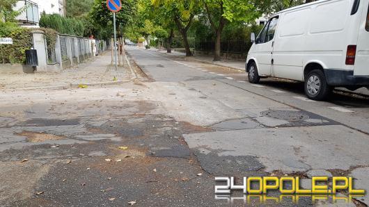 RdO chce funduszu chodnikowego i wyniesionych skrzyżowań w ścisłym centrum miasta