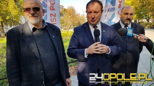 """Paweł Grabowski: """"Chciałem ruszyć zamuloną debatę, gdzie wszyscy proponują to samo"""""""