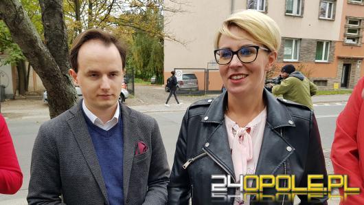 Działacze Razem dla Opola chcą udogodnień dla rowerzystów w mieście