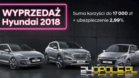 Poznaj nowe modele Hyundai podczas trwających Dni Nowości