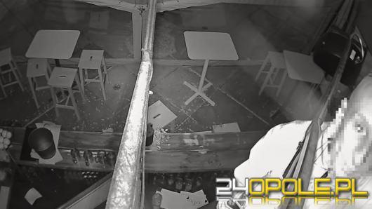 34-latek okradał lokale na Opolszczyźnie. Usłyszał 12 zarzutów