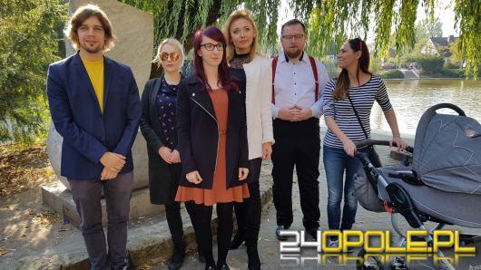 Rada Kobiet, czy Opole jej potrzebuje? Tak twierdzi Iwona Gałązka z KWW Marcina Gambca