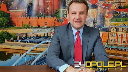 Arkadiusz Wiśniewski - do końca tygodnia na pewno nie wystąpię w żadnej debacie