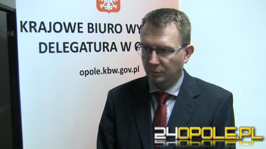 Oficjalne wyniki wyborów samorządowych. Arkadiusz Wiśniewski deklasuje kontrkandydatów