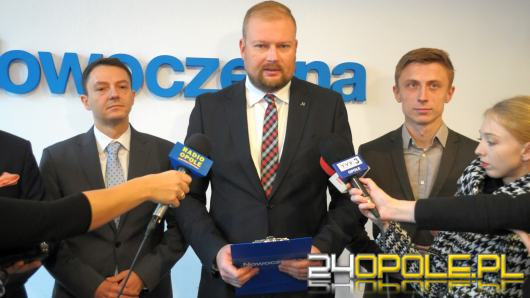 Posłowie Nowoczesnej chcą do zarządu województwa. Trwają rozmowy koalicyjne