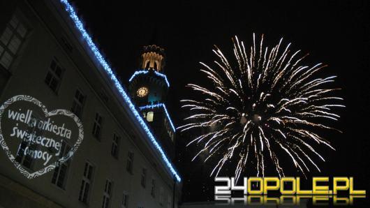 """Finał WOŚP - czy będzie pokaz fajerwerków? Alarm Smogowy mówi zdecydowane """"nie"""""""