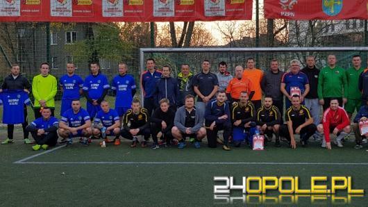 III Turnieju Piłki Nożnej z okazji Święta Niepodległości o Puchar Dyrektora MOSIR