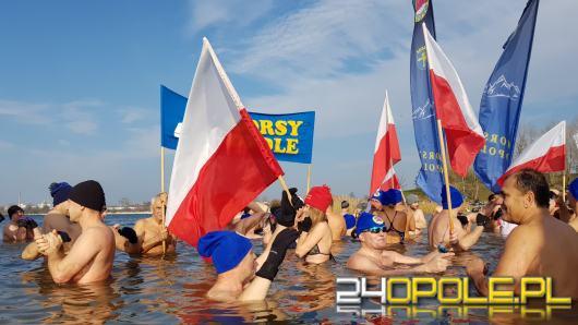 Morsy również świętowały Stulecie Niepodległości