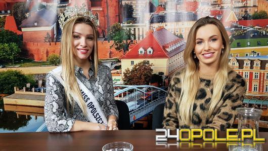 Aleksandra Bodora i Gajana Galstjan - zapraszamy na casting do wyborów miss i mistera Opolszczyzny
