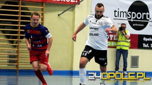 Futsalowe derby Berland - Odra na remis
