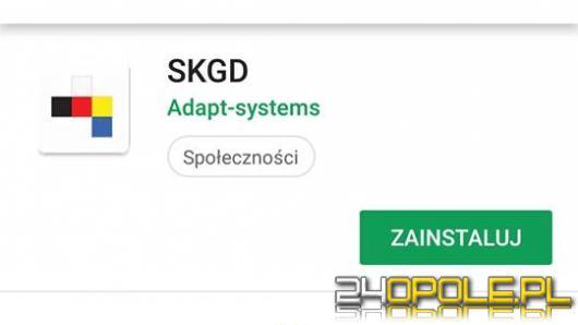 O działaniach TSKN i Mniejszości Niemieckiej dowiemy się z nowej aplikacji na smartfony