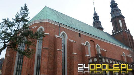 Są kolejne pieniądze na renowację opolskiej katedry