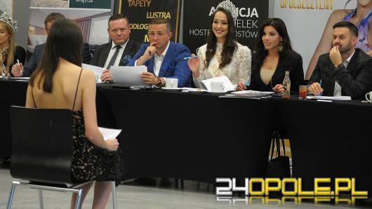 Jury konkursowe Miss Opolszczyzny czeka na zgłoszenia. Zostało niewiele czasu!