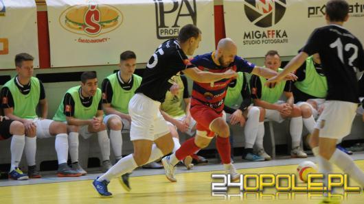 Kolejne derby w futsalu na remis