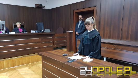 Nietypowa rozprawa w Sądzie Okręgowym w Opolu. Oskarżeni bohaterowie literaccy