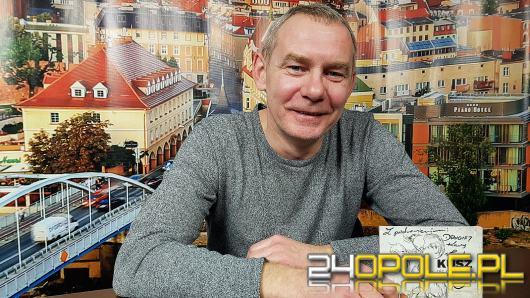 Sławek Kusz - z nagraniem płyty czekałem na dobry moment i właściwy zespół