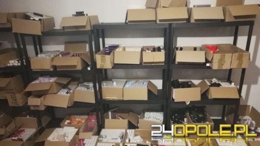 Handlowali fałszywymi ubraniami i kosmetykami, poszkodowani straty wycenili na 10 milionów złotych