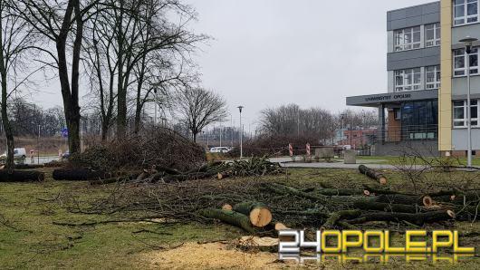Rusza budowa węzła Opole Wschodnie