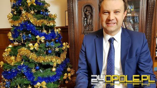 Arkadiusz Wiśniewski - w Sylwestra Opole jak Paryż, Sydney, Dubaj i Singapur