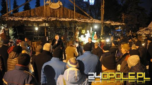 W piątek sportowcy tradycyjnie połamią się opłatkiem przy żywej szopce w Opolu-Szczepanowicach