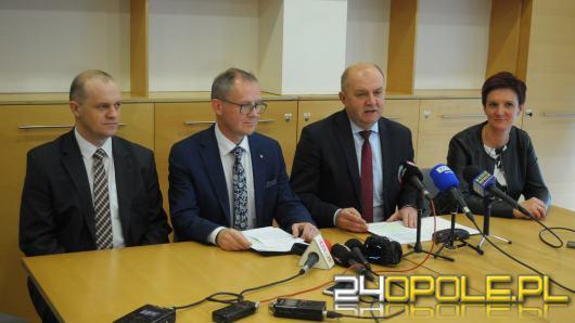 Zmiany na fotelach dyrektorskich w opolskim Urzędzie Marszałkowskim