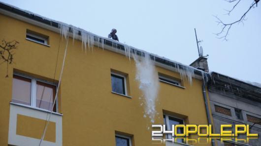 Niedługo znów zobaczymy śnieg. Pamiętajmy o odśnieżaniu dachów !