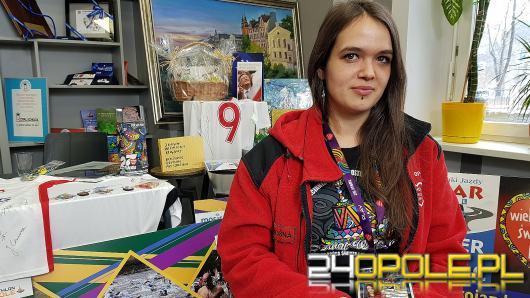 Agnieszka Wiosna -  finał w niedzielę, imprezy WOŚP przez cały weekend