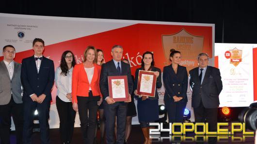 Licea i technika z Opola na wysokich pozycjach w ogólnopolskim rankingu!