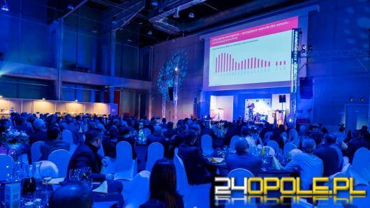 Rekordowy rok dla Opolskiego Centrum Rozwoju Gospodarki