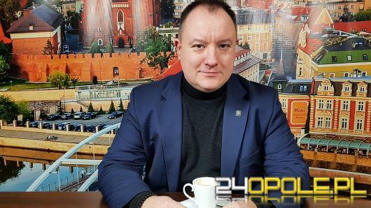 """Paweł Grabowski - """"Wiosna"""" Biedronia to dla mnie Palikot-bis"""