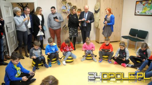 W opolskim Regionalnym Centrum Rozwoju Edukacji powstało 6 nowych sal tematycznych