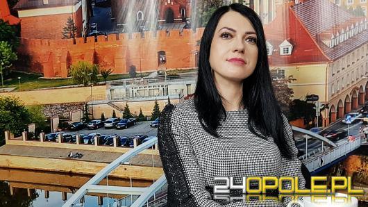 Aneta Rempalska - ruszył tydzień pomocy osobom pokrzywdzonym przestepstwem