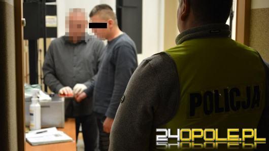 Fałszywi policjanci chcieli wyłudzić pieniądze od 77-latki