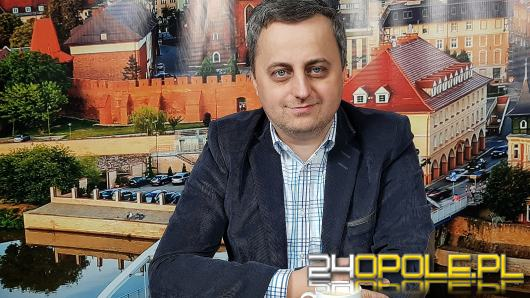 Piotr Długosz - dziś trudno byłoby o masowy ruch obrony województwa