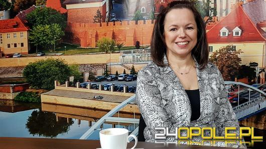 Małgorzata Jarosz-Basztabin - seniorzy chcą i potrafią się bawić