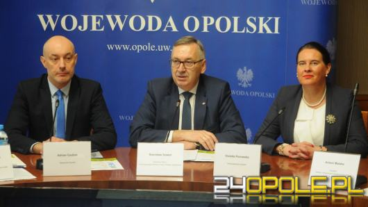 Prawie 20 milionów złotych od rządu, w tym ponad 17 na program Maluch Plus