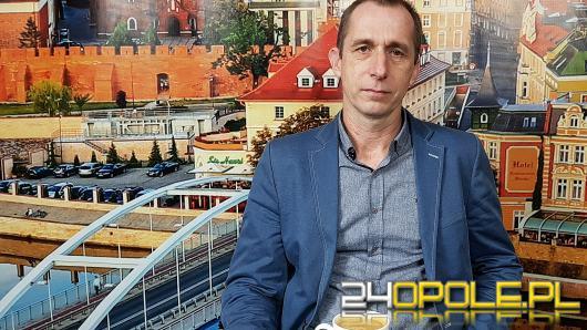 Roman Furmaniak - znamy miejsce gdzie na Opolszczyźnie ukryte są zaginione dzieła sztuki