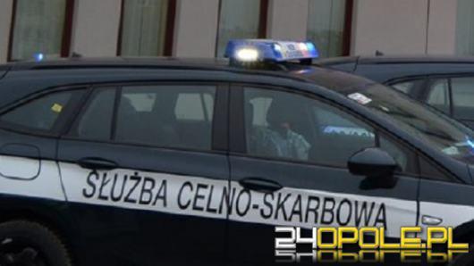 Funkcjonariusze opolskiej KAS uratowali życie mężczyźnie