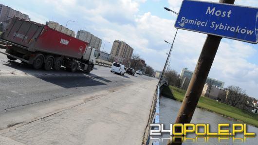 Za rok pojedziemy odnowionym mostem Pamięci Sybiraków?