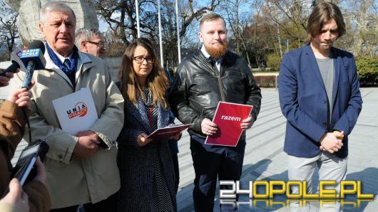 Koalicja Lewica Razem przedstawiła kandydatów do Europarlamentu