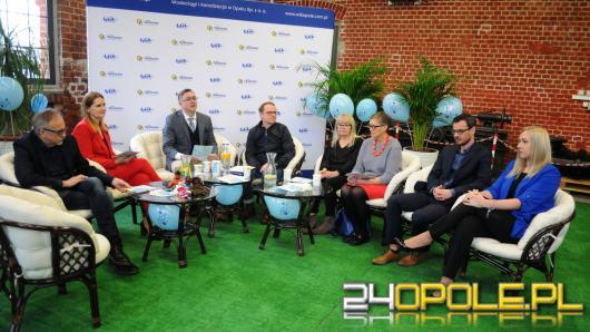 Mnóstwo atrakcji dla mieszkańców Opola z okazji Światowego Dnia Wody