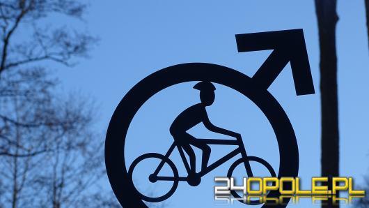 """""""Jadę na rowerze, słuchaj, do byle gdzie"""""""
