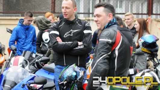 W Mechaniczniaku oficjalnie rozpoczęto sezon motocyklowy